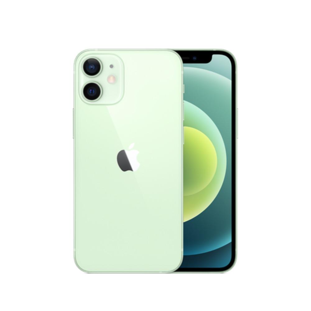 Apple iPhone 12 mini 256 GB Green MGEE3AA/A