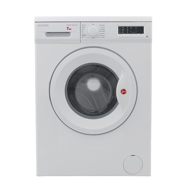 Hoover Freestanding 7kg Washing Machine (HWM1007-W)
