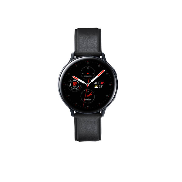 Samsung Galaxy Watch Active 2 44mm Black (SM-R820NSKAKSA)