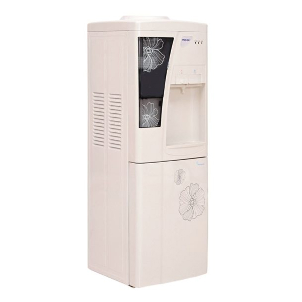 NIKAI WATER DISPENSER WITH REFRIGERATOR (NWD1206N)