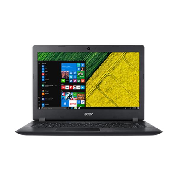 Acer Aspire 3 - Black (A315-51-39YY)