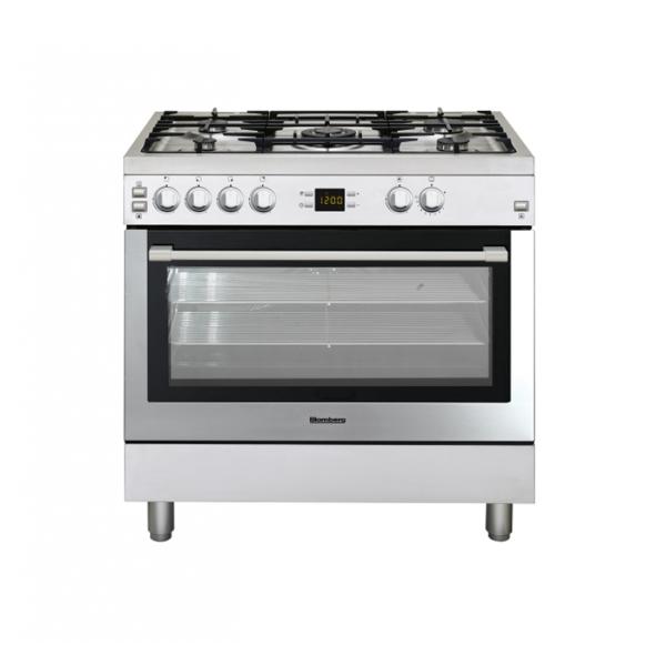 blomberg cooker 90 x 60
