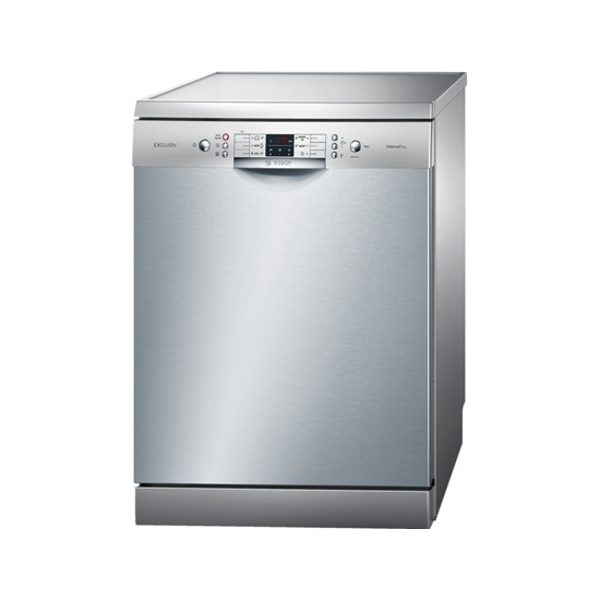 Bosch 5 Programs Free Standing Dishwasher (SMS50D08GC)