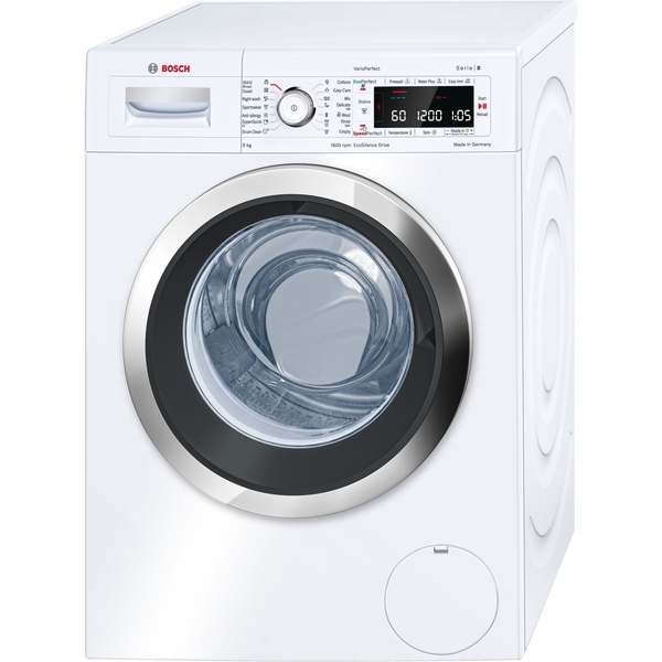 Bosch Washing Machine (WAW32560GC)