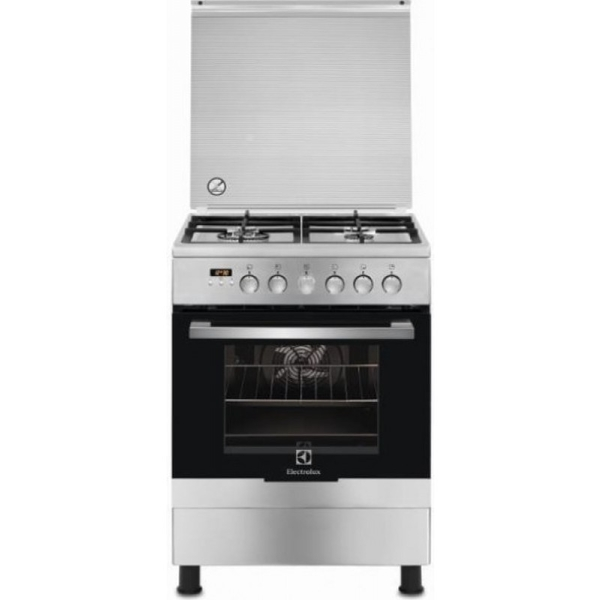 Electrolux  Cooker 60 X 60(EKK615A1OX)