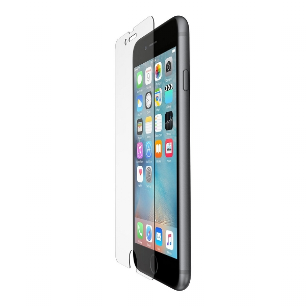 BELKIN TEMPERED GLASS SCREEN PROTECTOR FOR IPHONE 6+ F8W713VF