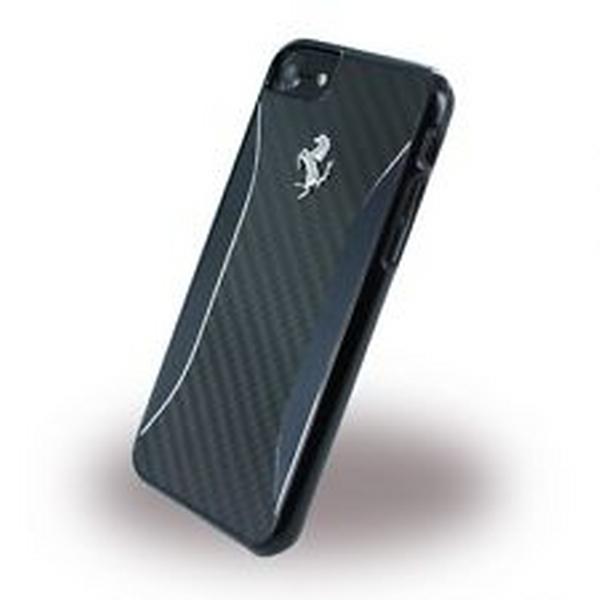 FERRARI IPHONE 7 HARD CASE FEPIHCP7BK