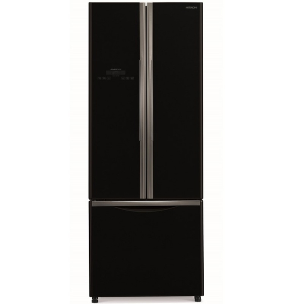Hitachi Bottom Freezer Refrigerator 550Ltrs(RWB550PUK2GBK )