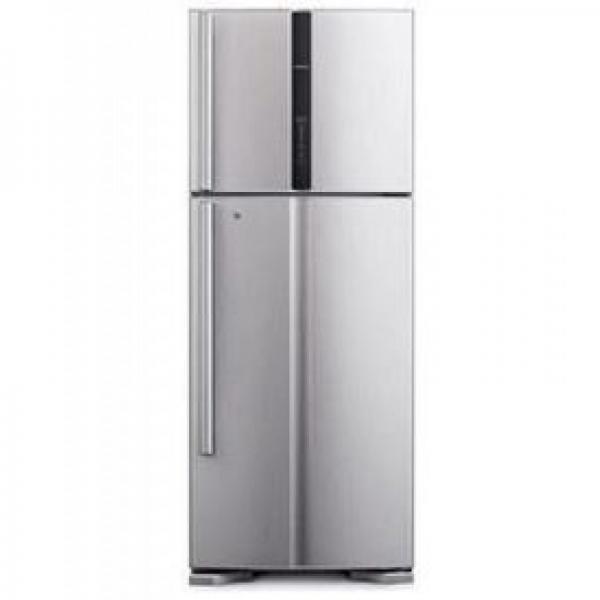 Hitachi Refrigerator Big 2 Inverter Silver 540Ltrs(RV540PUK3KSLS)