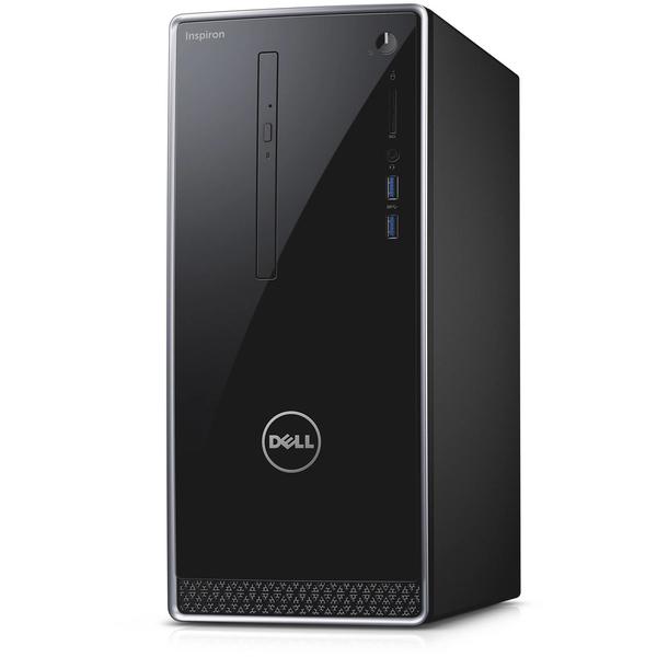 Dell Desktop (INS3650-1001-BK)