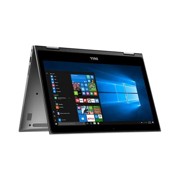 Dell 2 in 1 Notebook (INS5378-1008-GY)