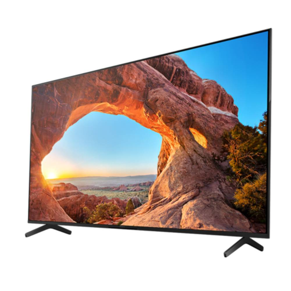 Sony 55'' 4K UHD Smart Android LED Television (KD55X85J)