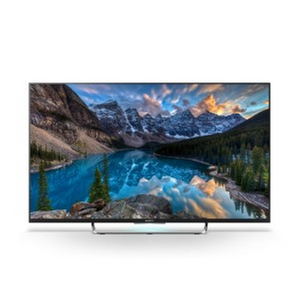 "Sony 50"" Full HD  Smart  LED TV  (KDL50W800C)"