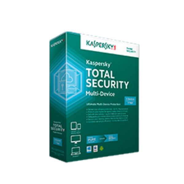 Kaspersky Total Security Multi Device (KTSMD)