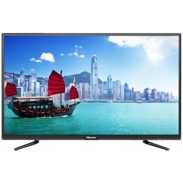 """Hisense 50"""" LED TV (LEDN50D36P)"""