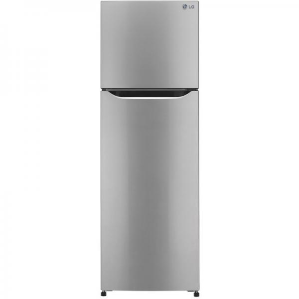 LG Double Door Refrigerator (GRB302SLTG)