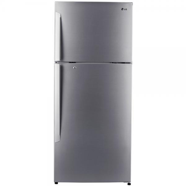 LG Top Freezer Refrigerator 520Ltrs(GR-B522GLHL)