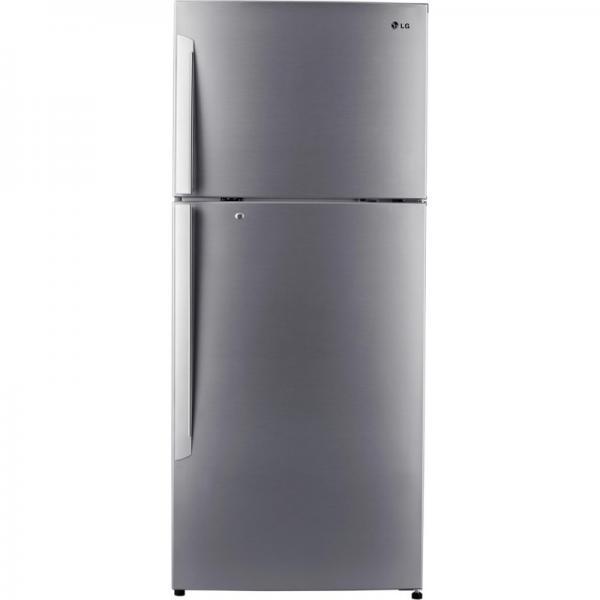 hitachi refrigerator one door. lg top freezer refrigerator w/ smart inverter compressor 650ltrs(gr-b650glhl) hitachi one door