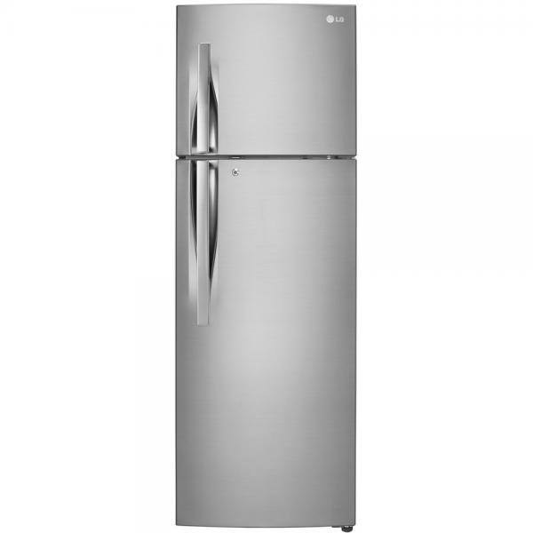 LG Top Mount Refrigerator 420Ltrs(GR-B422RLHL)