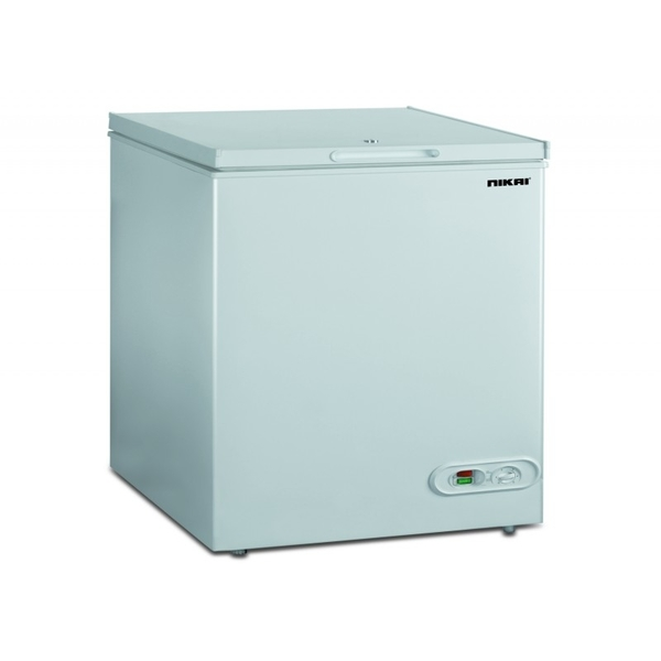 Nikai Chest Freezer 150 Ltr (NCF150N1)