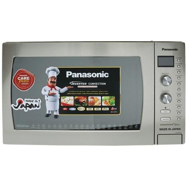 Panasonic Microwave Oven (NNCD997SK)