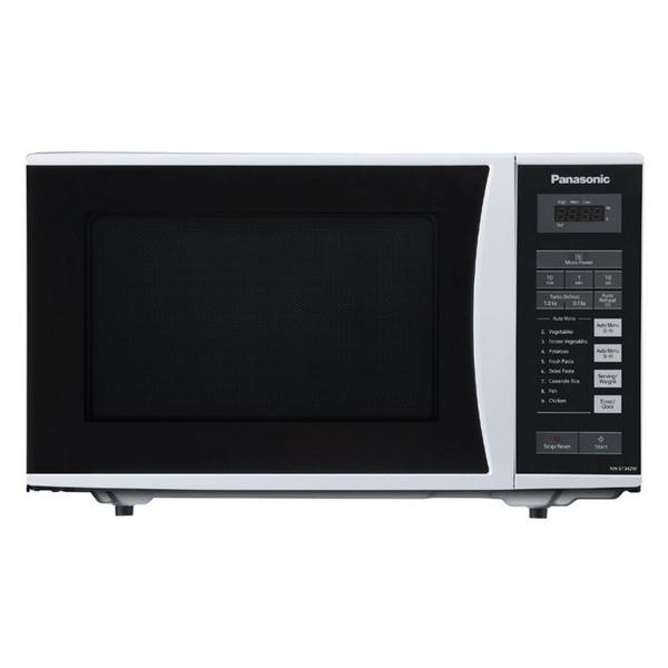 Panasonic Microwave Oven 25Ltrs(NNST342WK)
