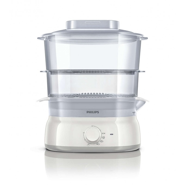 Philips Daily Collection Steamer 900W, 5Ltrs (HD9115)