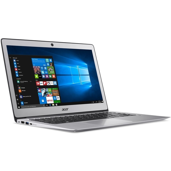 Acer Swift 3 - Silver (SF314-51-786H)