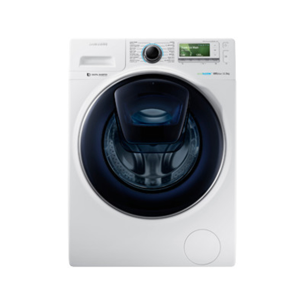 Samsung   Front Loading Washer 11.5Kg(WW11K8412OW/GU)