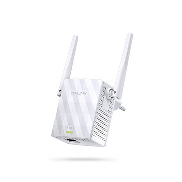 TP Link TL-WA855RE N300 300Mbps Wi-Fi Wall Plug Range Extender