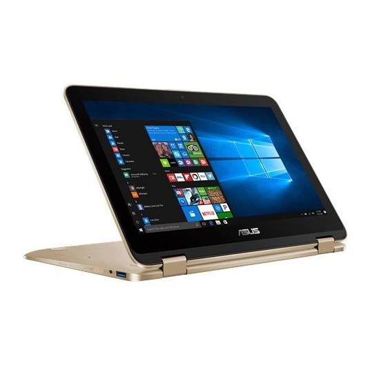 Asus VivoBook Flip TP203NAH - Gold (TP203NAH-BP047T)