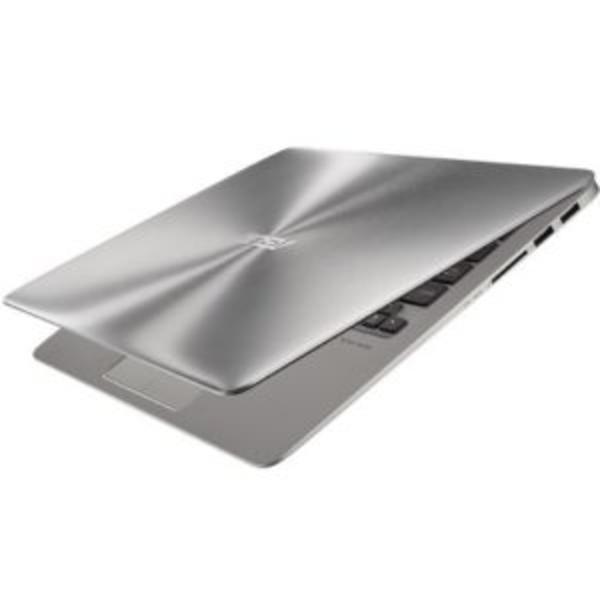 Asus VivoBook Flip 14 TP410UR - Grey (TP410UR-EC088T)