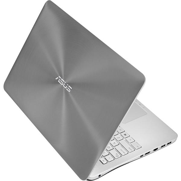 Asus VivoBook Flip 14 TP410UR - Grey (TP410UR-EC089T)