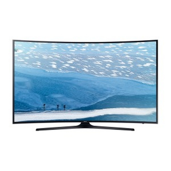 "Samsung 49"" UHD 4K Curved Smart TV KU7350 Series 7 (UA49KU7350)"