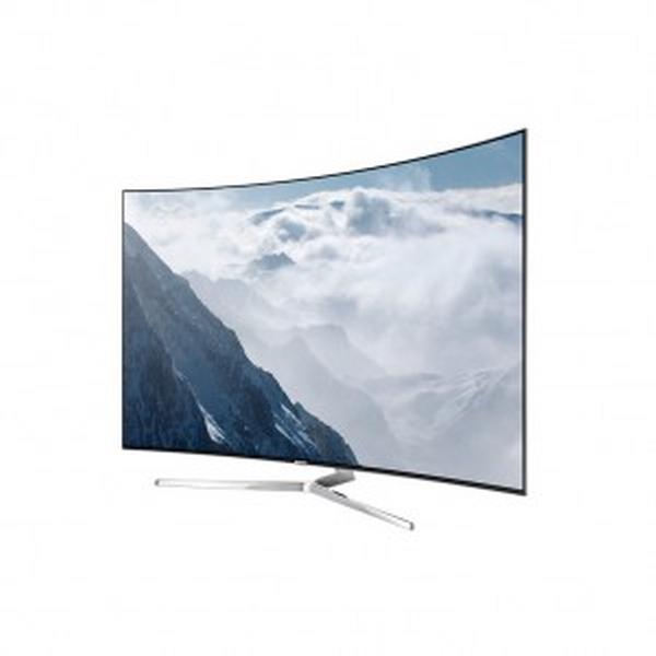 """Samsung UHD 4K Curved Smart TV 65"""" (UA65KS9500)"""