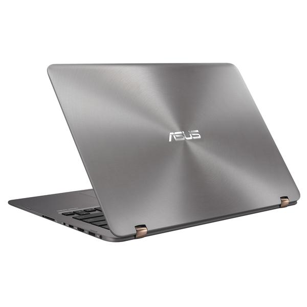 Asus Zenbook Flip -Grey (UX360UAK-DQ210T)