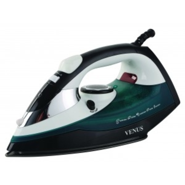 Venus Luxury Range Steam Iron (VSI22NC)