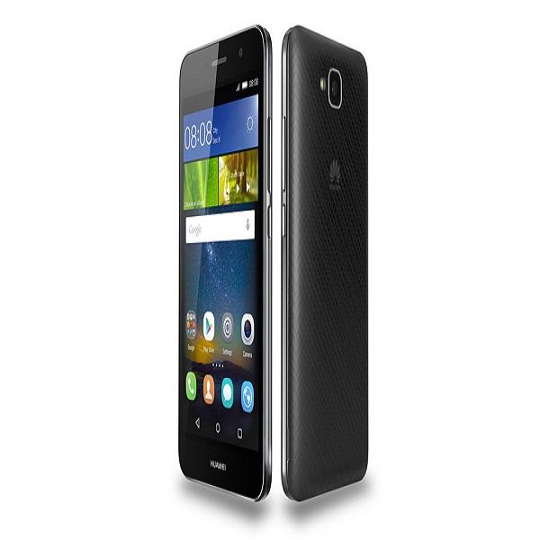 Huawei Y6 Pro - Black (Y6PROW-B)