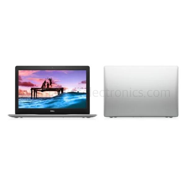 Dell Inspiron 3493 Laptop – Corei5-1035G1, 8GB RAM, 512GB SSD, NVIDIA GeForce MX230 2GB GDDR5, Win10 14inch HD Silver (3493-INS-1375-SLR)