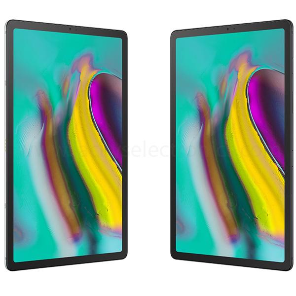"""Samsung Galaxy Tab S5E, 64GB, 10.5"""", WIFI, SILVER SMT720SL"""