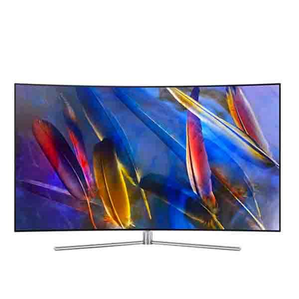 Samsung  Smart  QLED TV (QA65Q7C)