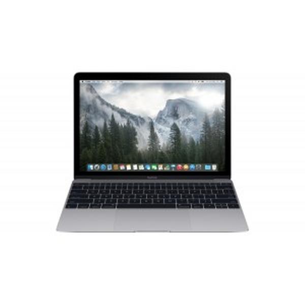 Apple MacBook (MJY32B/A)