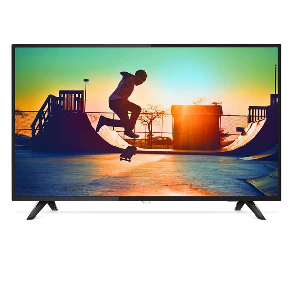 Philips 50'' 6000 series 4K Ultra Slim Smart LED TV (50PUT6103)