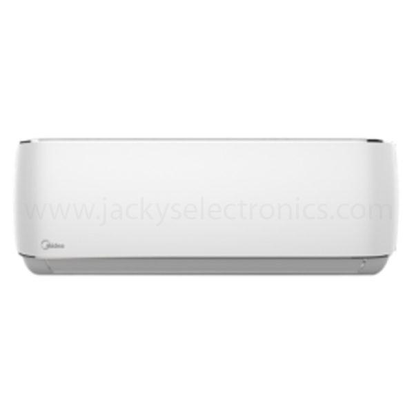 Midea R410 Split Air Conditioner 4 STAR 323MST1AB9-12CRN1-4