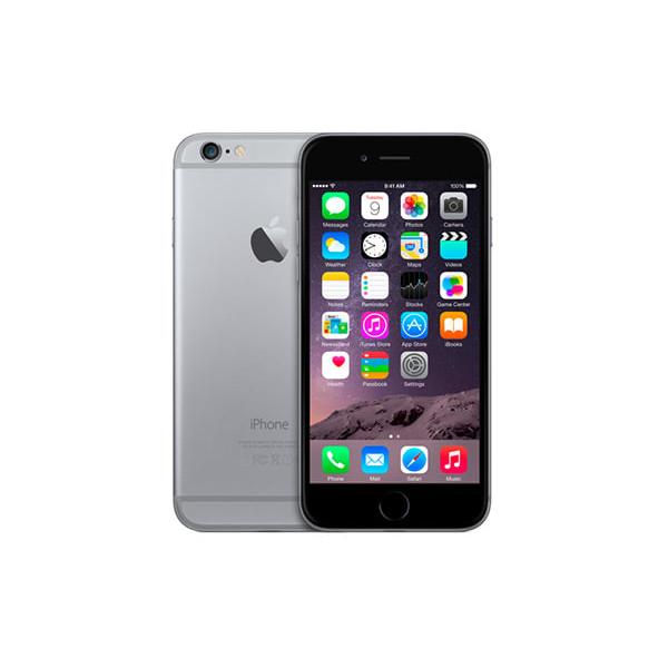 Apple iPhone 6 32GB, Space Grey (IP6-32GB-GY-EC)
