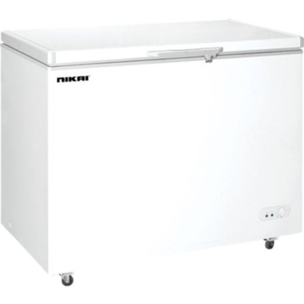 NIKAI Chest Freezer 340L (NCF340N5)