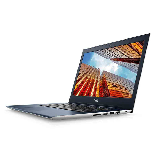 Dell Vostro 5471-1184-SLR i5-8250U 1.60 GHz 4 GB RAM 1 TB HDD 2 GB Graphics 14 Inches Windows 10 Silver (VOS5471-1184-SL)
