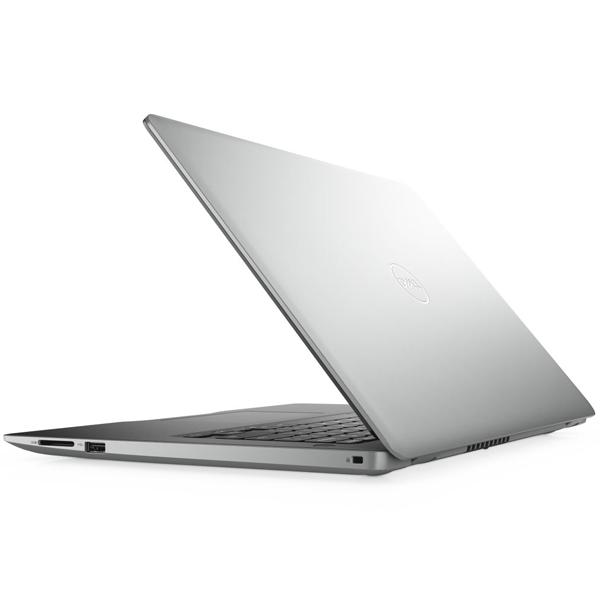 "Dell Inspiron 14 3493 Laptop, 14"", Intel Core i3-1005G1, 4GB RAM, 128GB SSD, Shared Graphics, Windows 10, INS3493-2019-SL"