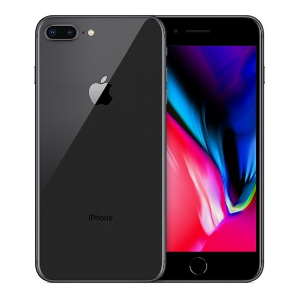 iPhone 7 Plus 128GB Black IP7PLUS-BLK-128GB