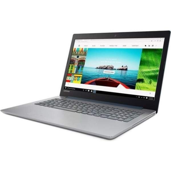 Lenovo i330S Notebook, 14 Inch, Intel Core i5-8250U, 6GB RAM, 1TB, Windows 10 (I330S-FQAX)
